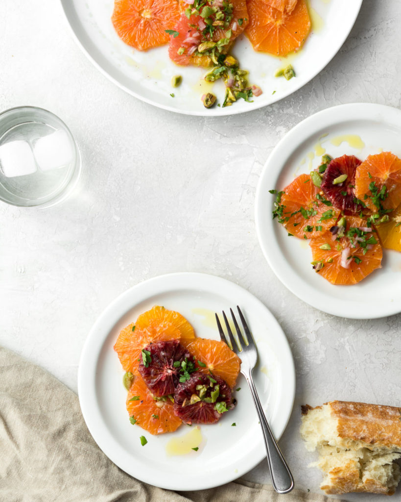 sicilian citrus salad recipe