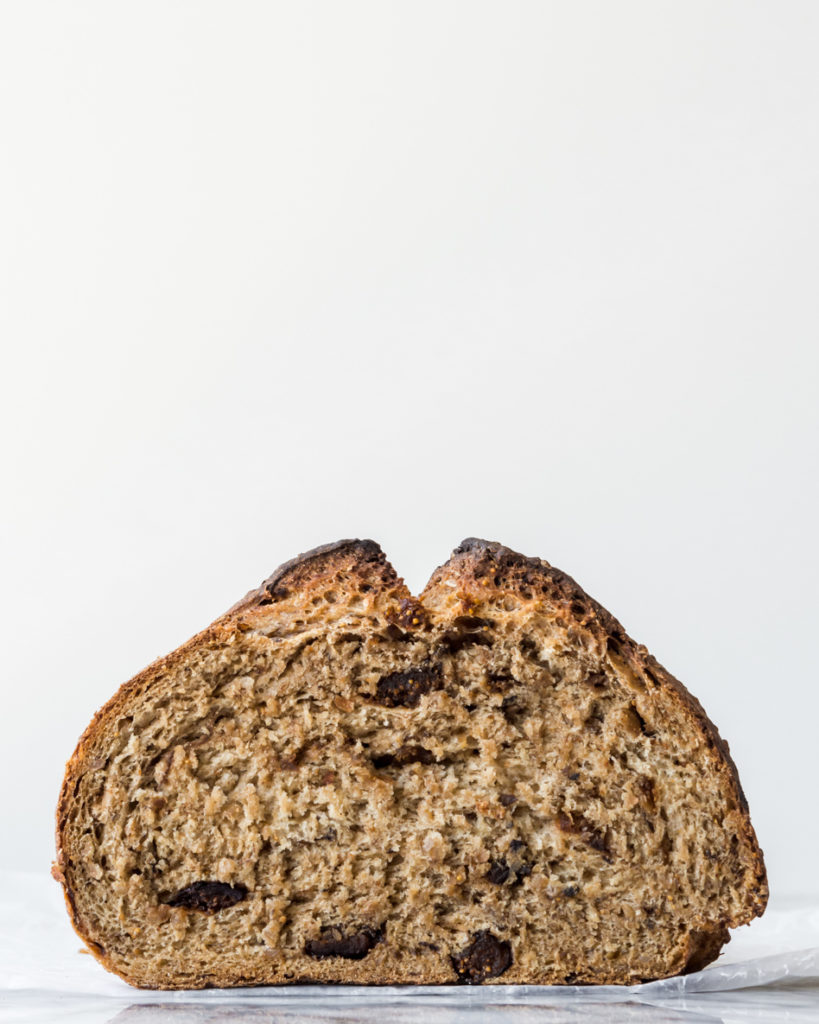 fig and anise seed wheat bread recipe-- withspice seasonal food blog