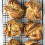 lemon sweet buns-- withspice seasonal food blog
