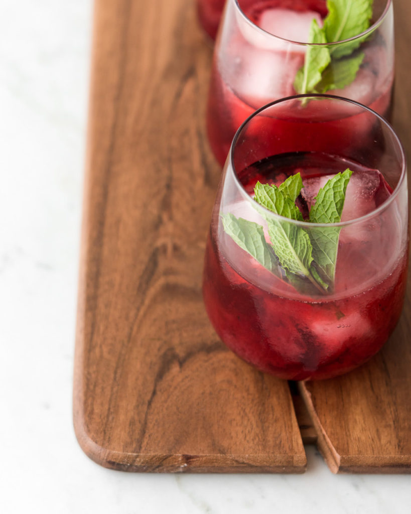 what is a sour-- blackberry ginger whiskey sour-- withspice seasonal food blog