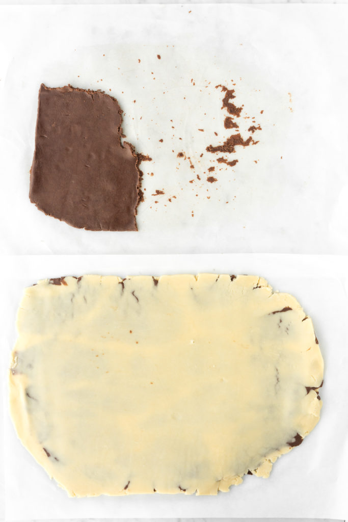 how to make marbled cookies4