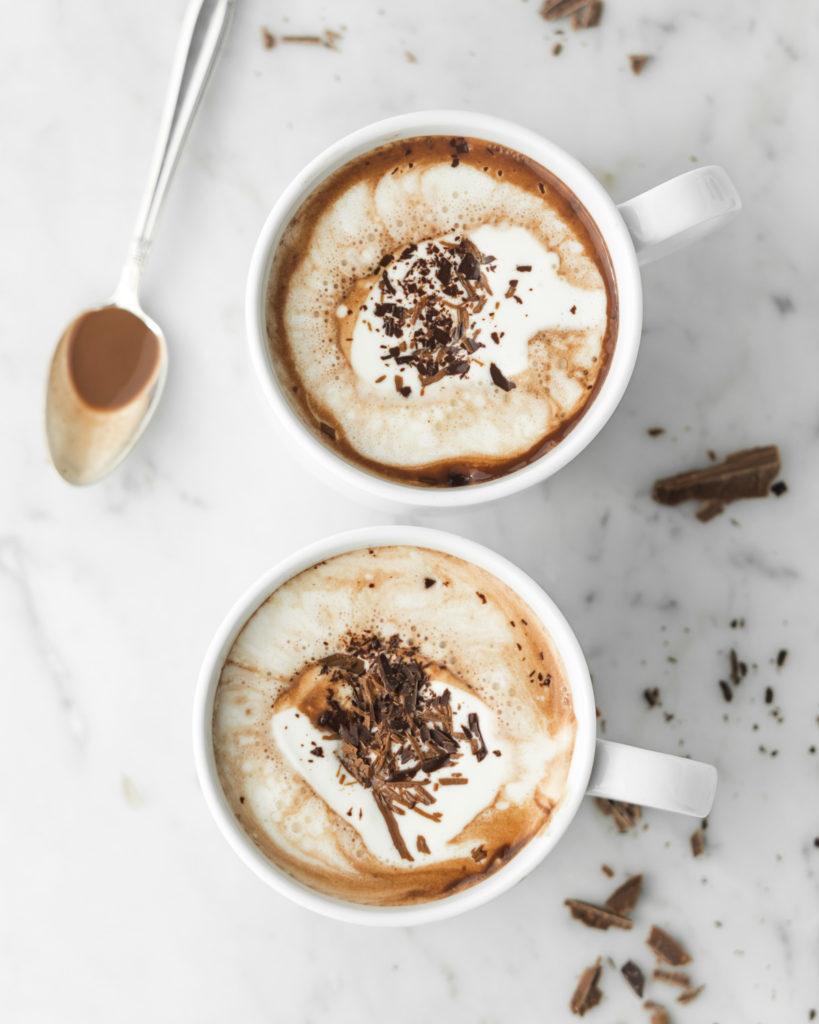 boozy spiked hot chocolate recipe