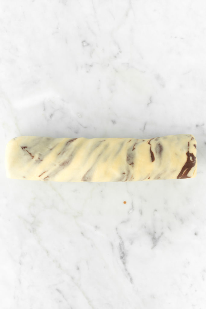 how to make marbled cookies10