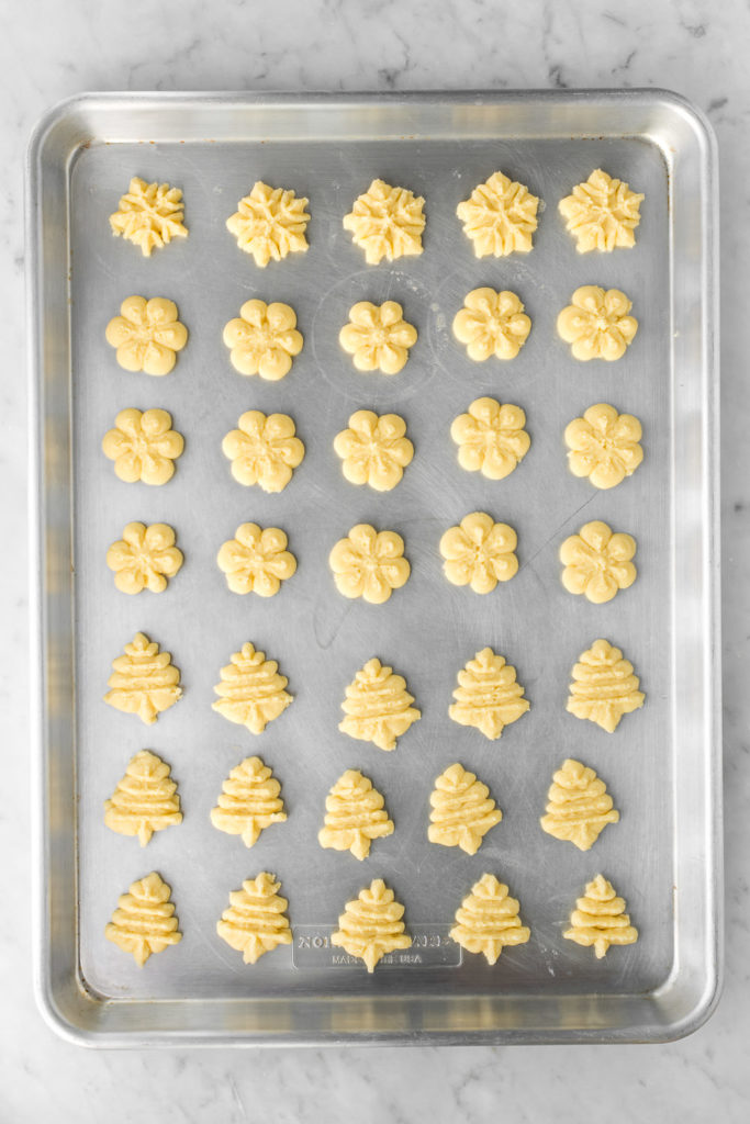 salted butter cookie recipes