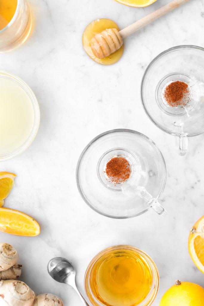easy hot applejack cocktail recipe