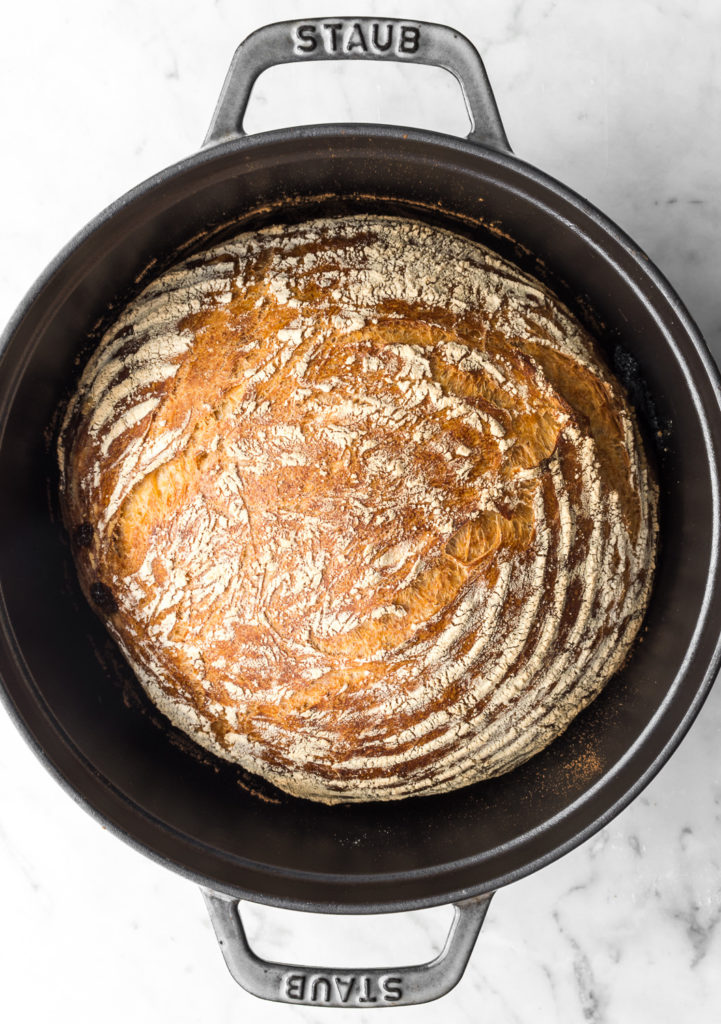 how to make artisan bread-- what is a biga