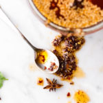 sichuan chili oil recipe
