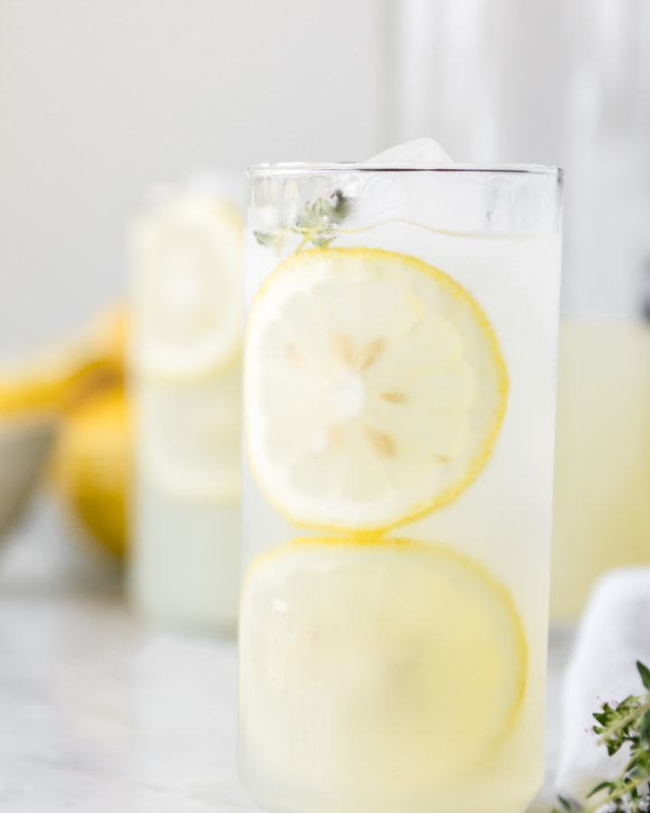 hard lemonade recipe