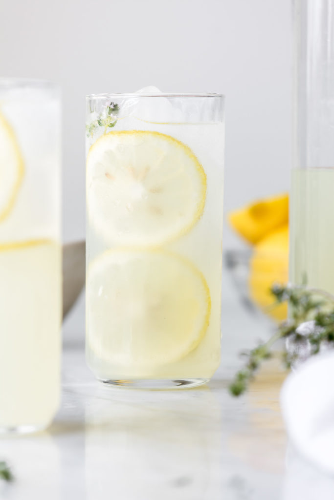 vodka spiked lemonade recipe