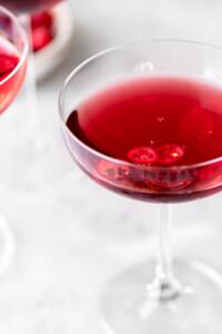 vodka cranberry martini